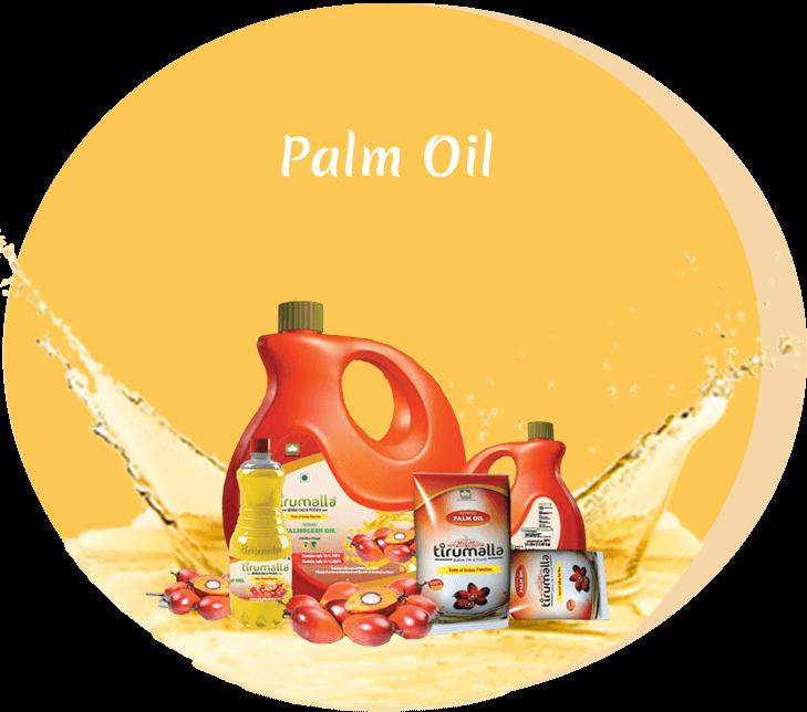 tirumalla palm oil