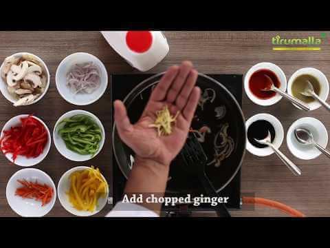 tirumalla oil recipes