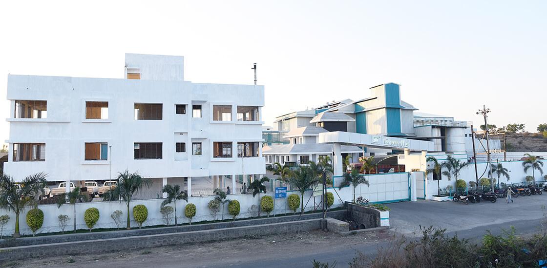 tirumalla oil refinery pvt ltd, beed, maharashtra